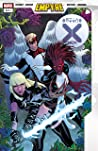 Empyre: X-Men #1 (of 4)