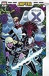 Empyre: X-Men (2020) #1 (of 4)