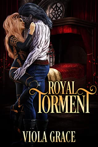 Royal Torment