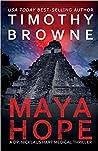 Maya Hope (Dr. Nicklaus Hart #1)