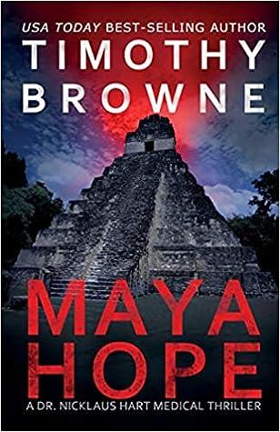Maya Hope by Timothy Browne