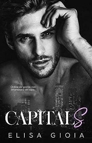 Capital S (Meet me in New York #1) ebook review