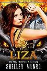Liza (Dragon Isles, #1)