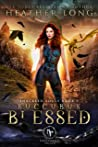 Succubus Blessed (Shackled Souls Trilogy, #3)
