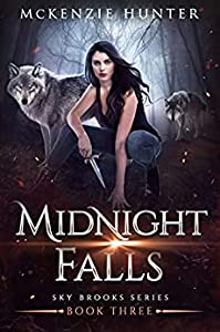 Midnight Falls (Sky Brooks, #3)