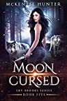 Moon Cursed (Sky Brooks, #5)