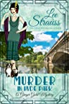 Murder in Hyde Park (Ginger Gold Mysteries #12)