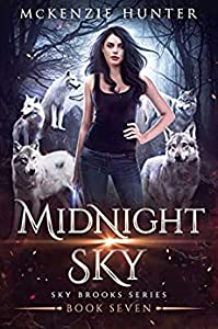 Midnight Sky (Sky Brooks #7)