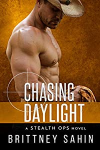 Chasing Daylight (Stealth Ops #7)