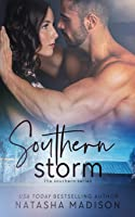 Southern Storm (the southern series) (Souther Series)