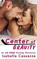 Center of Gravity (Ice Tigers #2)
