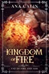 Kingdom of Fire (Fae of Fire and Ash #2)