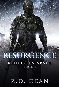 Resurgence (Redleg in Space #2)