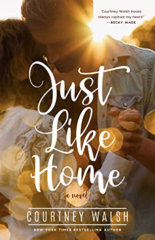 Just Like Home (Harbor Pointe, #4)
