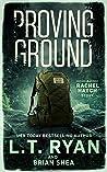 Proving Ground (Rachel Hatch #1.5)