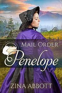 Mail Order Penelope (Widows, Brides & Secret Babies #23)