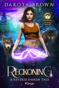 Reckoning (Mountain Magic #3)