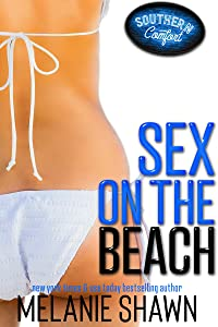 Sex on the Beach (Southern Comfort Book 2)