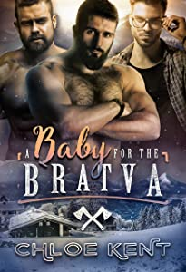 A Baby for the Bratva (A Baby for Them Book 3)