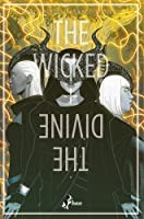 The Wicked + The Divine 5 – Fase Imperiale Parte 1