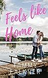 Feels Like Home (Lake Fisher, #2)