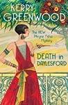 Death in Daylesford (Phryne Fisher, #21)