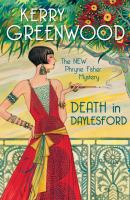 Death in Daylesford (Phryne Fisher, #21)