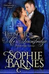 Falling for Mr. Townsbridge (The Townsbridges, #3)