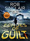 Echoes of Guilt (D.I. Dani Stephens, #3)