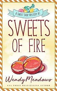 Sweets of Fire (Sweet Shop #7)