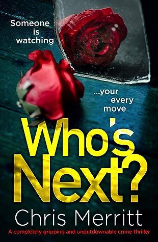 Who's Next? (Detectives Lockhart and Green #2)