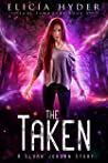 The Taken (The Soul Summoner, #4)