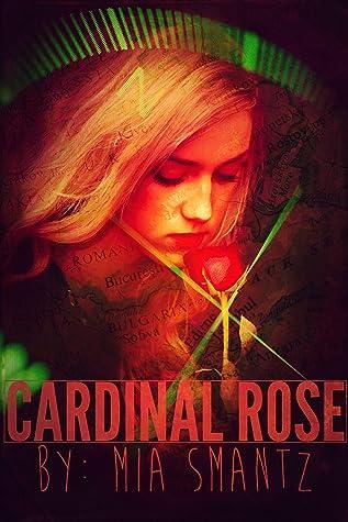 Cardinal Rose