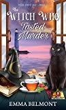 The Witch Who Tasted Murder (Pixie Point Bay, #5)