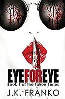 Eye for Eye (Talion #1)