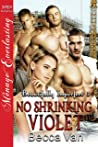 No Shrinking Violet [Beautifully Imperfect 3]