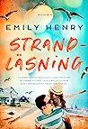 Strandläsning by Emily Henry