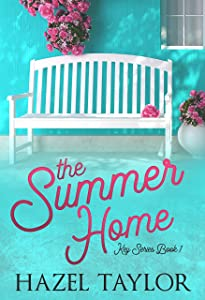 The Summer Home #1 (Key Series, #1)