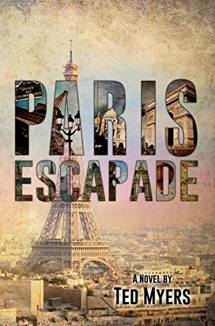 Paris Escapade by Ted Myers