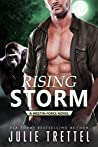 Rising Storm (Westin Force #2)