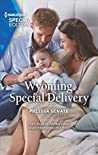 Wyoming Special Delivery (Dawson Family Ranch #2)