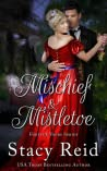Mischief and Mistletoe (Forever Yours, #10)