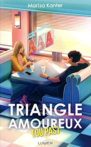 Triangle amoureux by Marisa Kanter