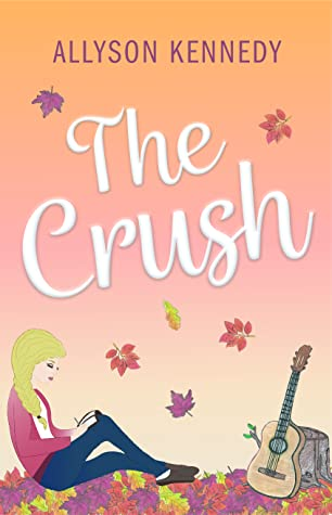 The Crush (The Ballad of Emery Brooks, #1)