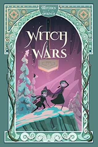 Witch Wars (Witches of Orkney #3)