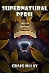 Supernatural Peril (Demonic Indemnity, #3)