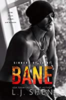 Bane (Sinners of Saint, #4)
