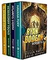 Ryan Bodean Box Set 0-3