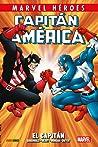 Review ebook Capitán América de Mark Gruenwald 2: El Capitán by Mark Bright