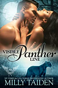 Visible Panther Line (Paranormal Dating Agency, #27)